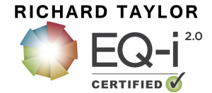 Richard Taylor Certified EQ-i 2.0 Provider